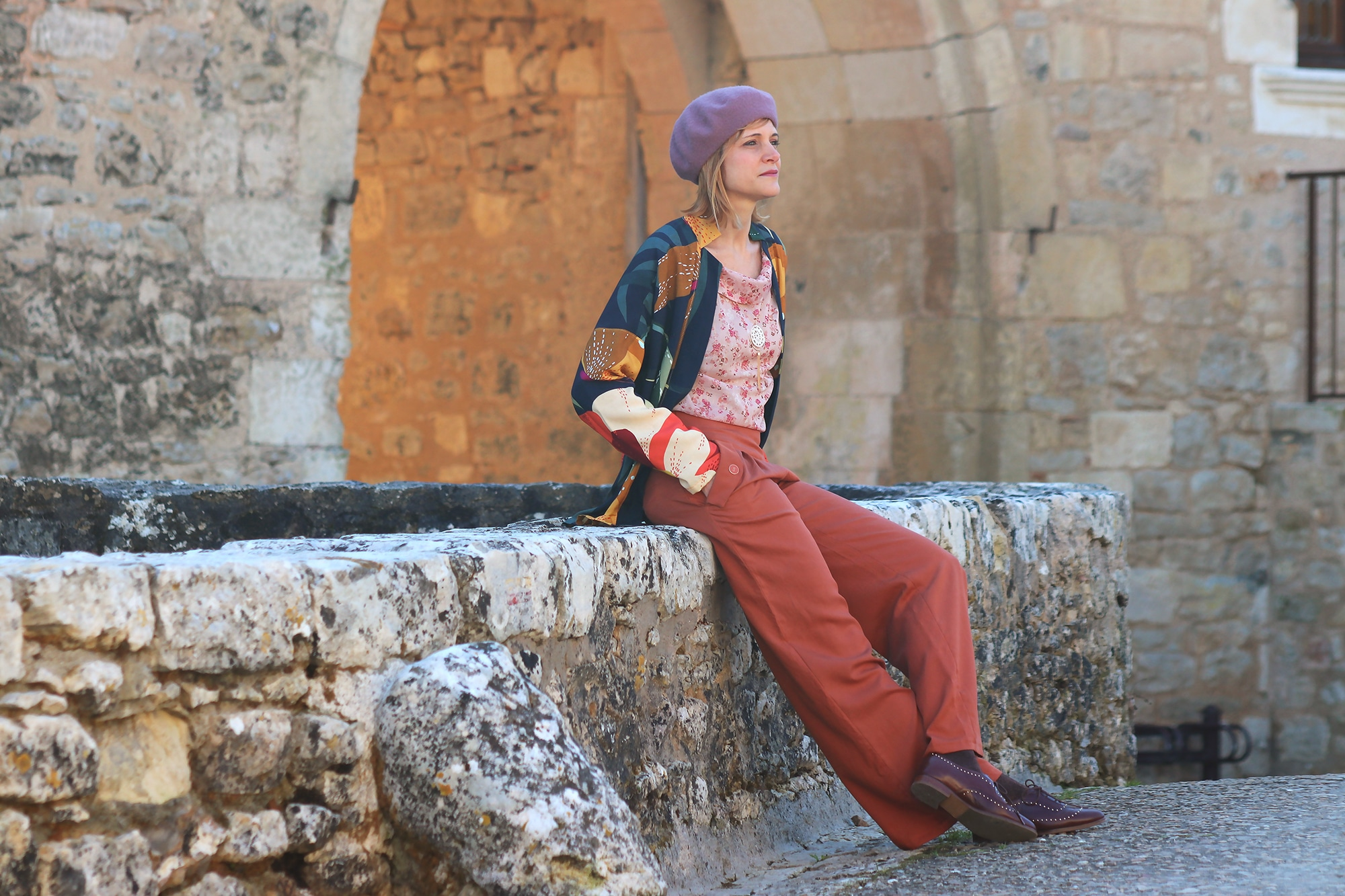 Collection Karma, patron de couture, sewing soon